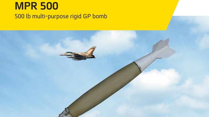 MPR 500