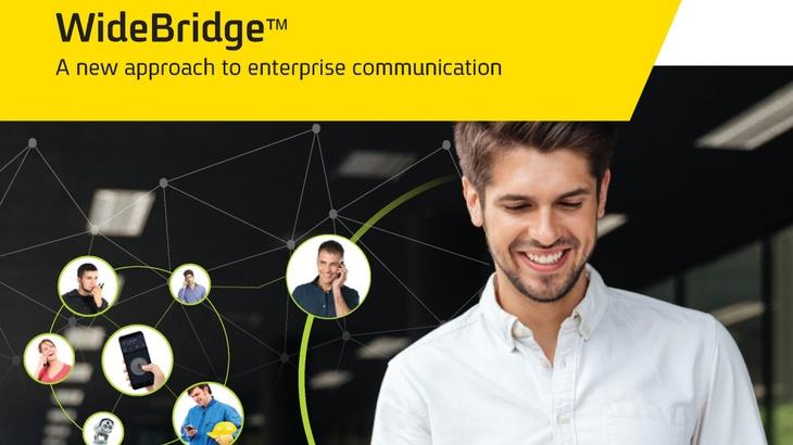 WideBridge™