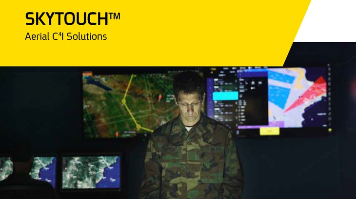 SKYTOUCH<sup>TM</sup>