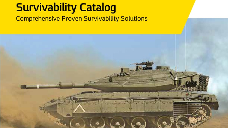 Survivability Catalog