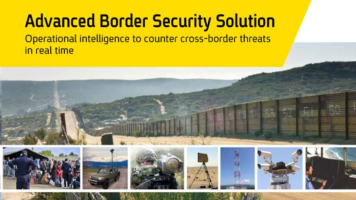 Advance Border Security Solutions