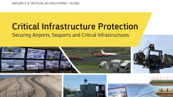 Critical Infrastructure protection – CIP