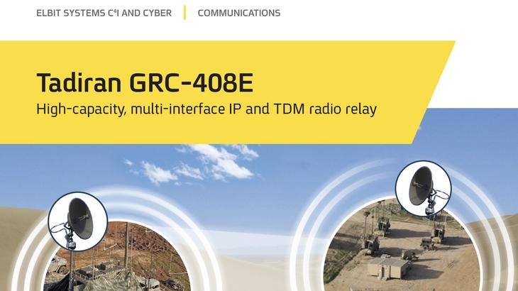 GRC-408E