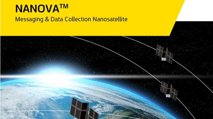 Nanova<sup>TM</sup>