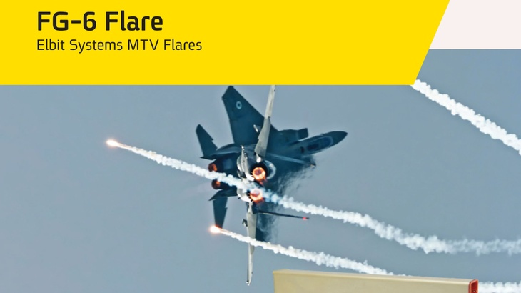 FG6 Flare