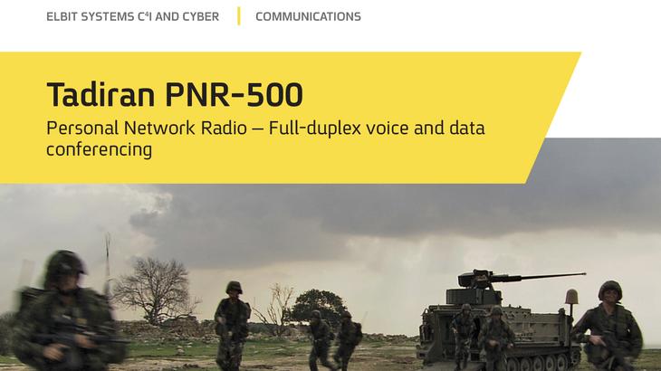 PNR-500
