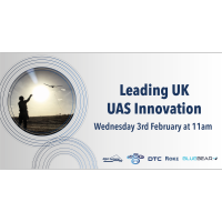 Leading UK UAS Innovation