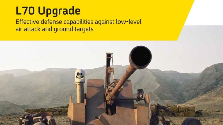 L70 Upgrade