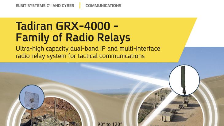 GRX-4000