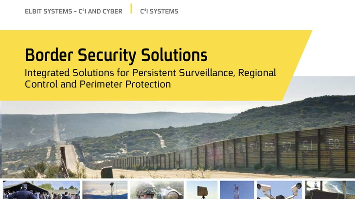 Border security solution