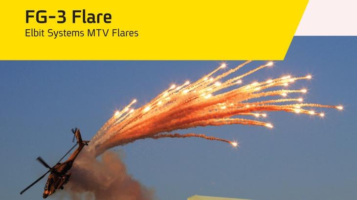 FG3 Flare