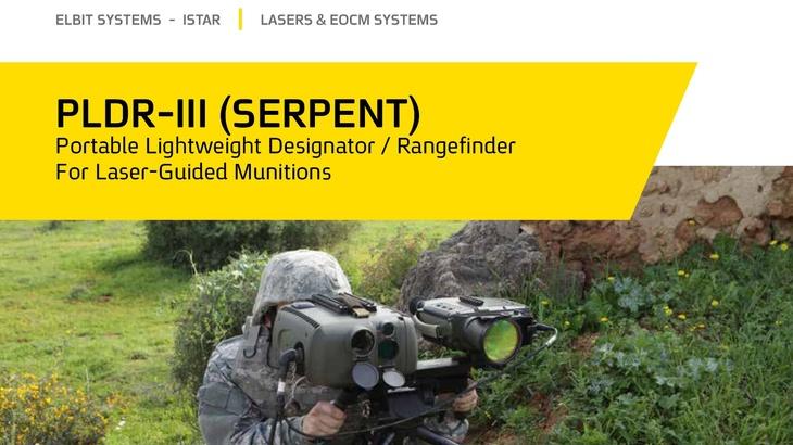 PLDR-III (Serpent)