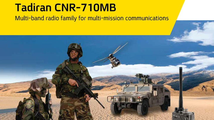 CNR-710MB