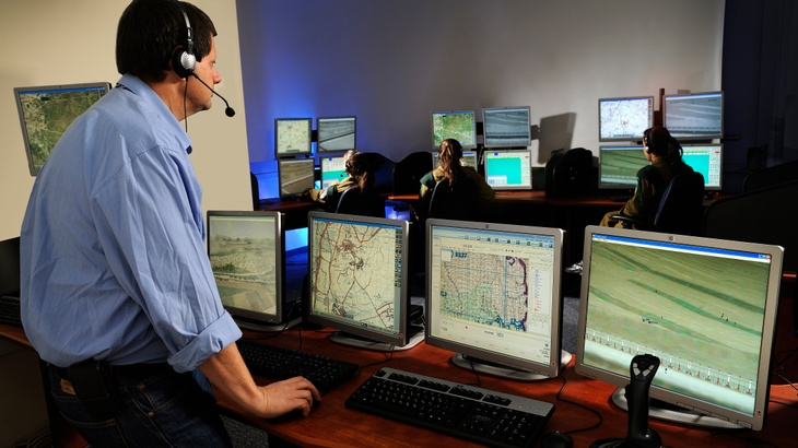 Simulators services