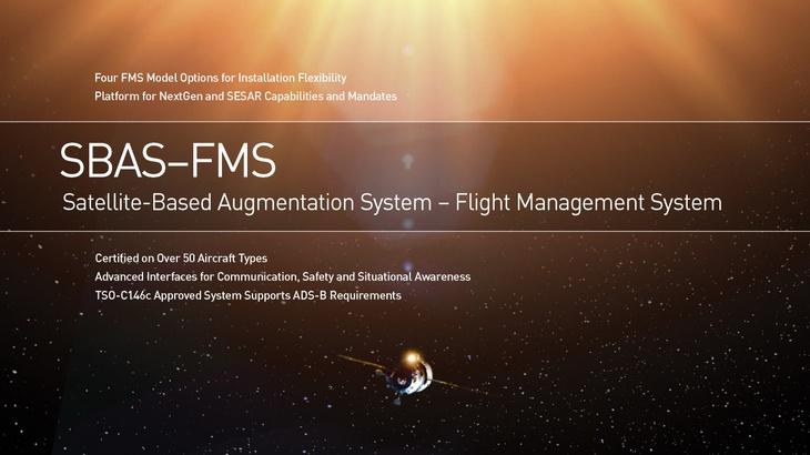 SBAS-FMS