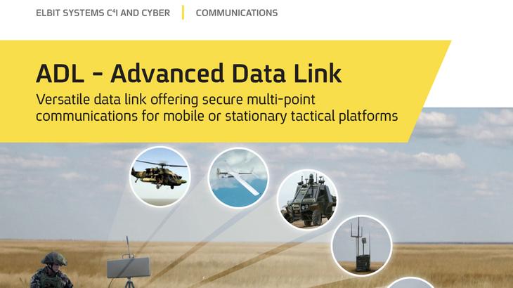 ADL - Advanced Datalink