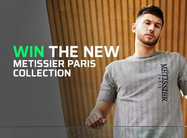 Win Metissier Paris