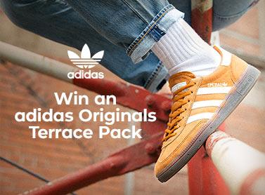 Win adidas Terrace