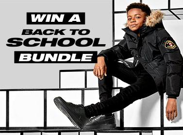 Win Back To School Bundle