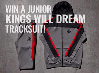 Win Kings Will Dreamy