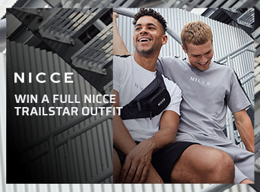 Win Nicce Outfit