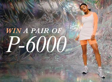 Win Nike P-6000