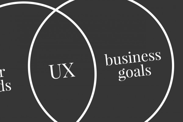 Strategy & UX