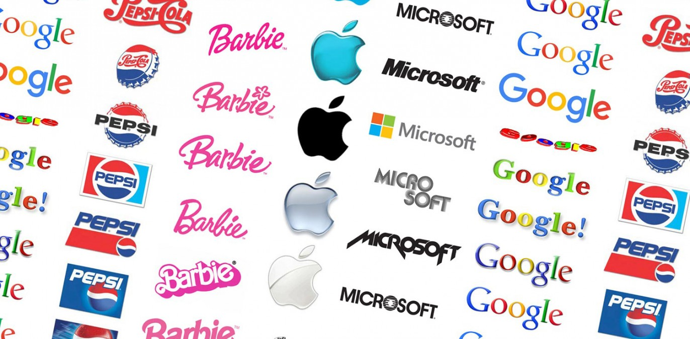 Company Logo Designs That Have Changed Over The Years