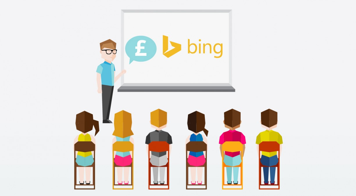 Why should I advertise on Bing?