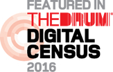 The Drum Digital Census 2016