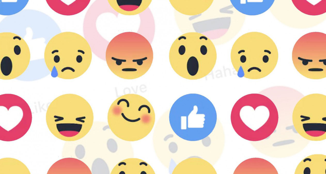 Facebook dislike button is finally here!