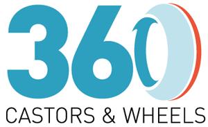360 Castors & Wheels