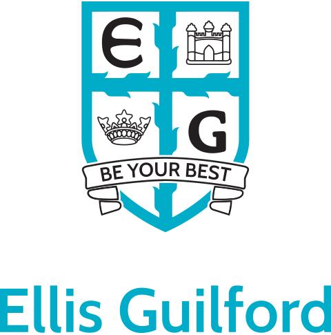 Ellis Guilford