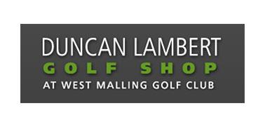 Duncan Lambert Golf Shop