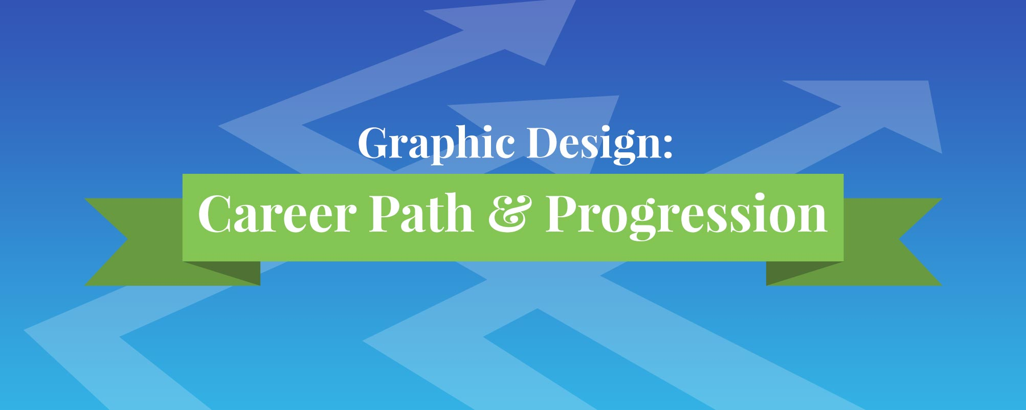 graphic design career path and progression - blog