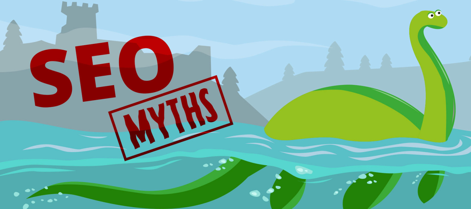 7 SEO Myths That Need To Stop Right Now