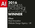 AI Business Excellence Awards