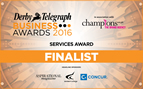 The Derby Telegraph Business Awards