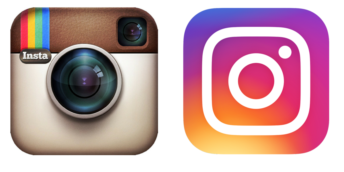 Instagram's out with the old... | Fifteen