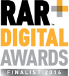 RAR Digital Awards