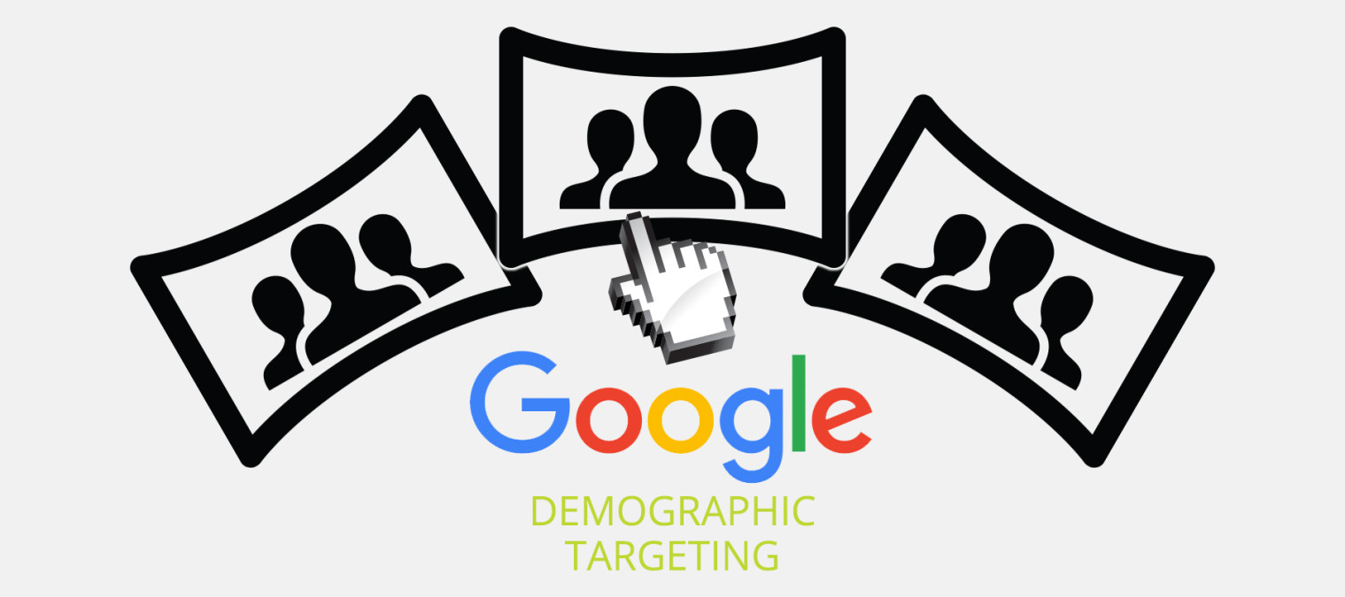 Google Adwords: Demographic Targeting