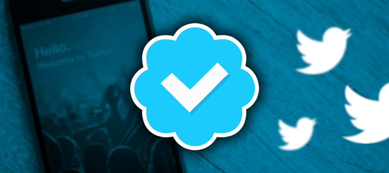 Twitter Verified: Get Your Account the Blue Badge