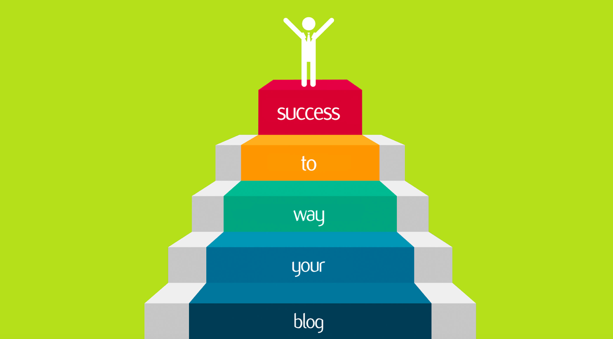 Blog Your Way To Success: 7 Reasons Your Business Should ...