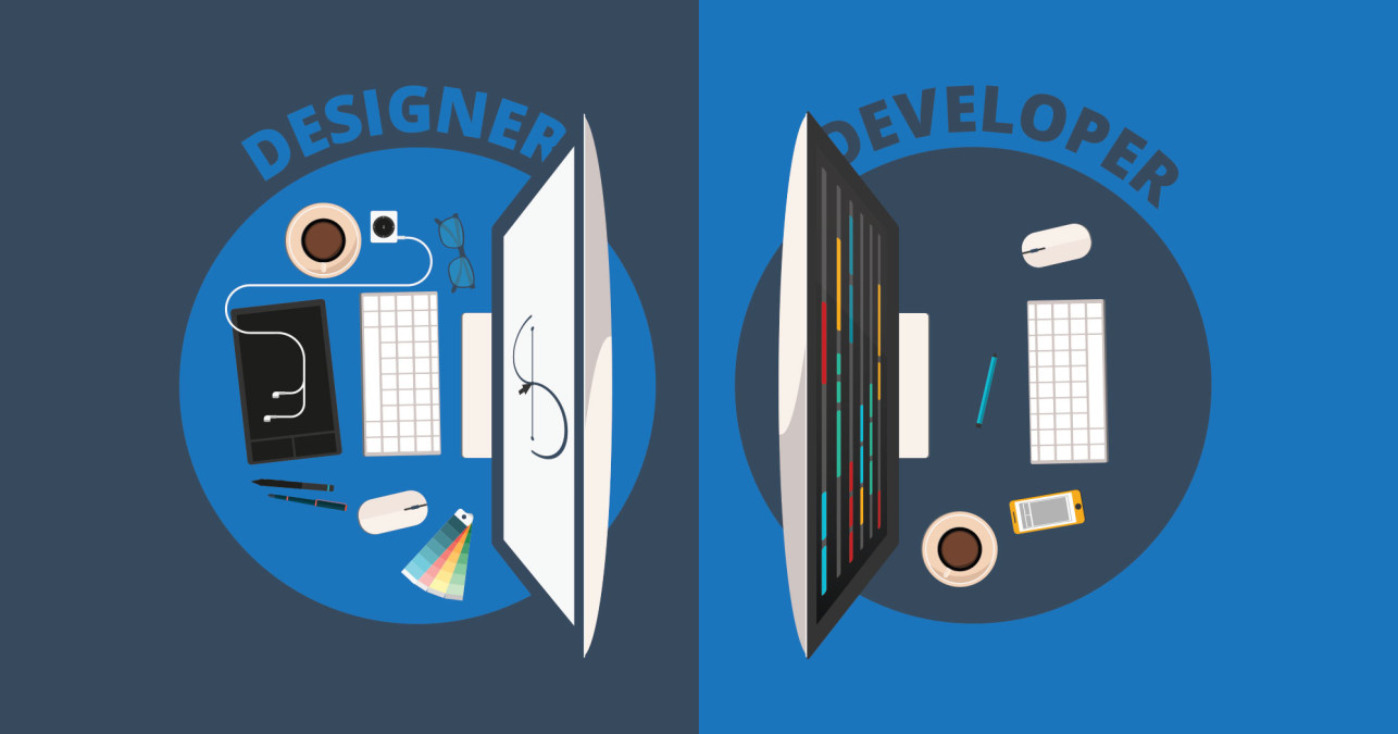 Why Should Designers and Developers Work Together?