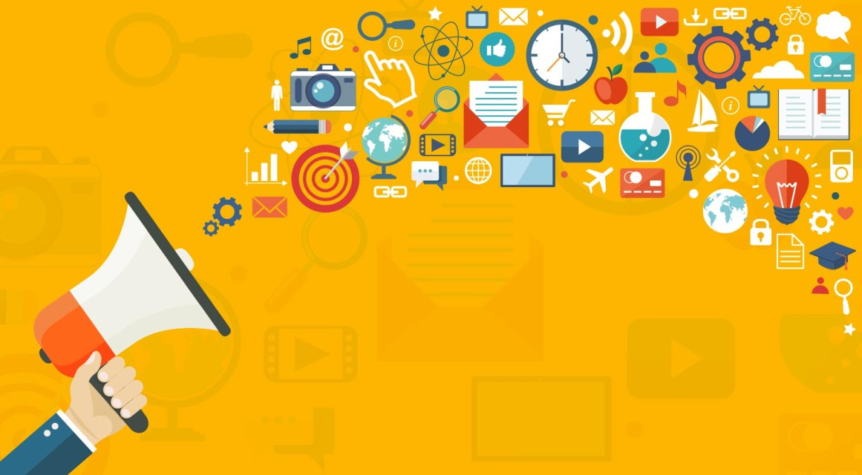 Why Your Marketing Department Needs a Digital Agency