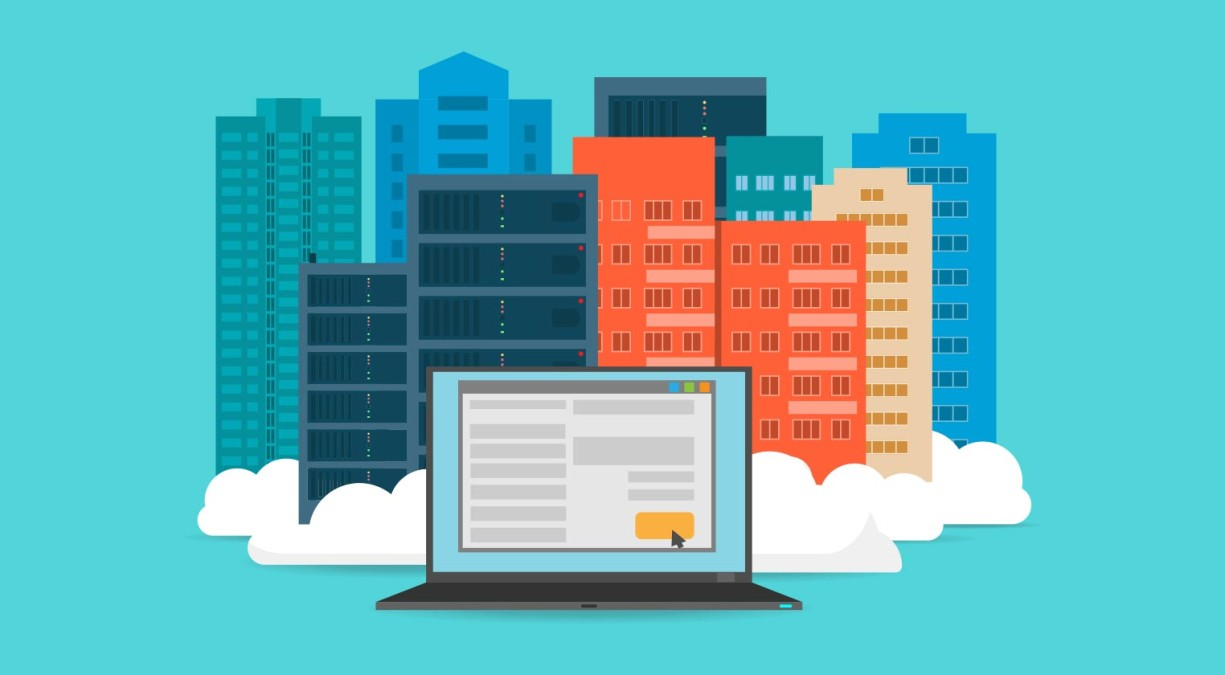 Giving Your Website A Home