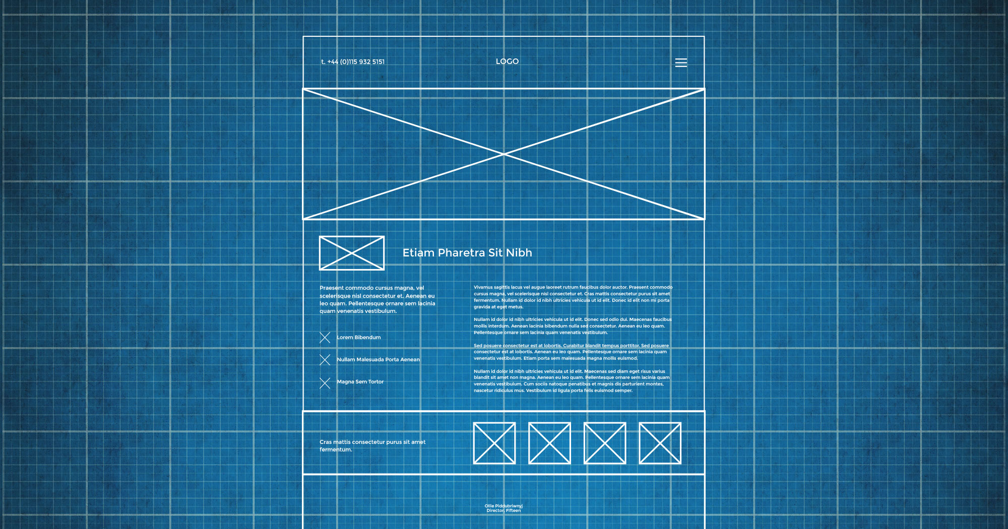Wireframes the blueprints to your website fifteen wireframes the blueprints to your website malvernweather Choice Image