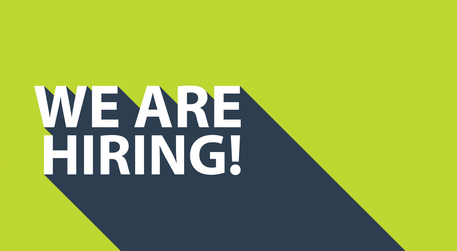 We Are Hiring For Our Digital Marketing Team - Fifteen Design