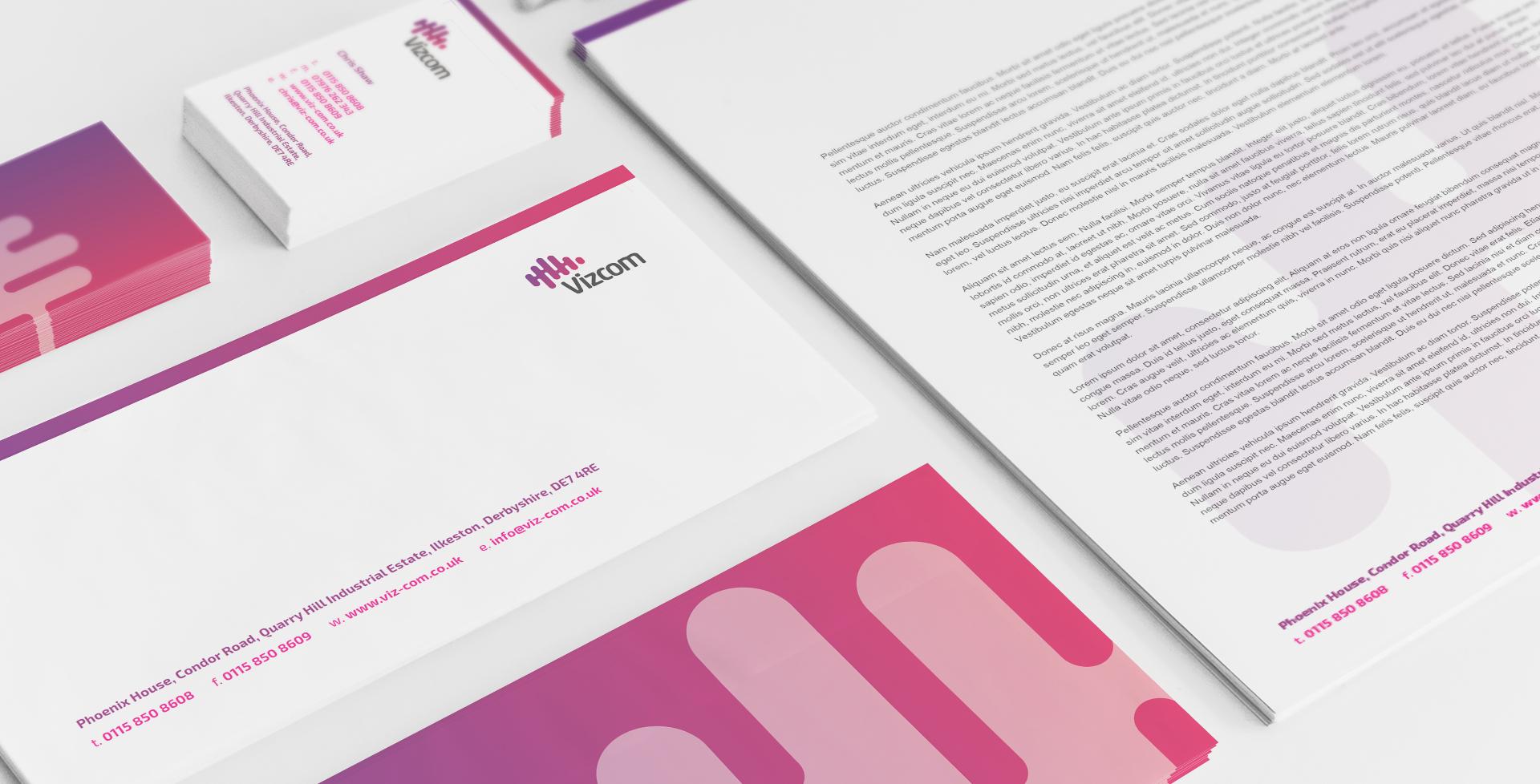 Vizcom Interactive