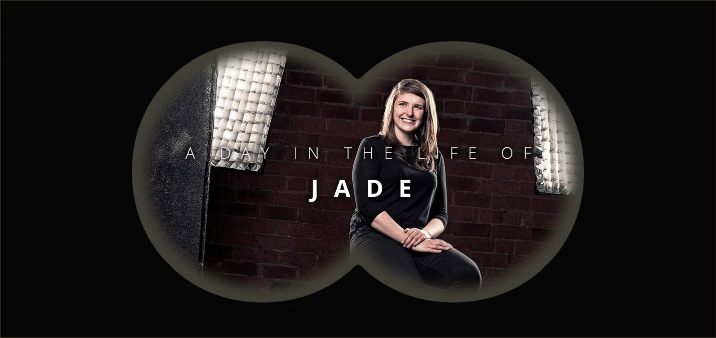 A Day In The Life Of An SEO Executive – Jade Hallam